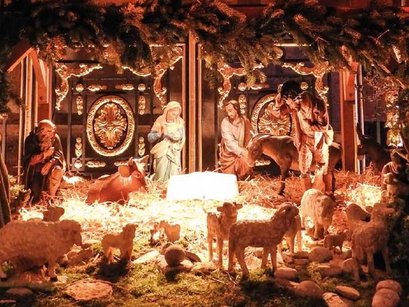 Magie de Noël à la cathédrale