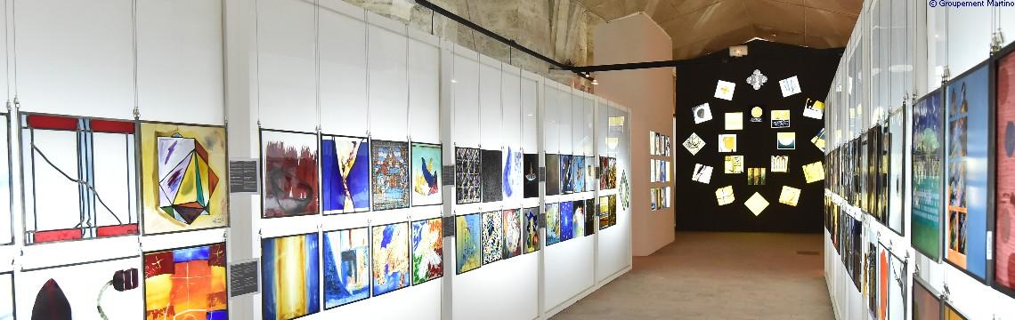 Musée du Vitrail
