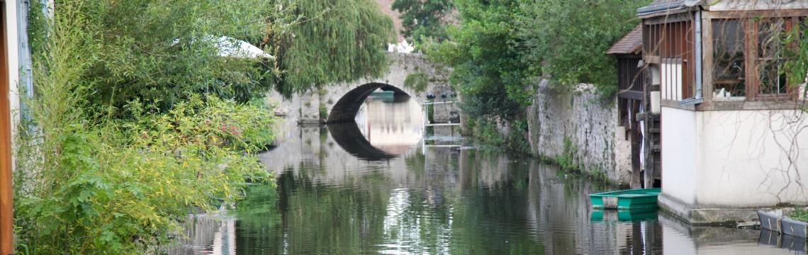 Visite Chartres, cité médievale